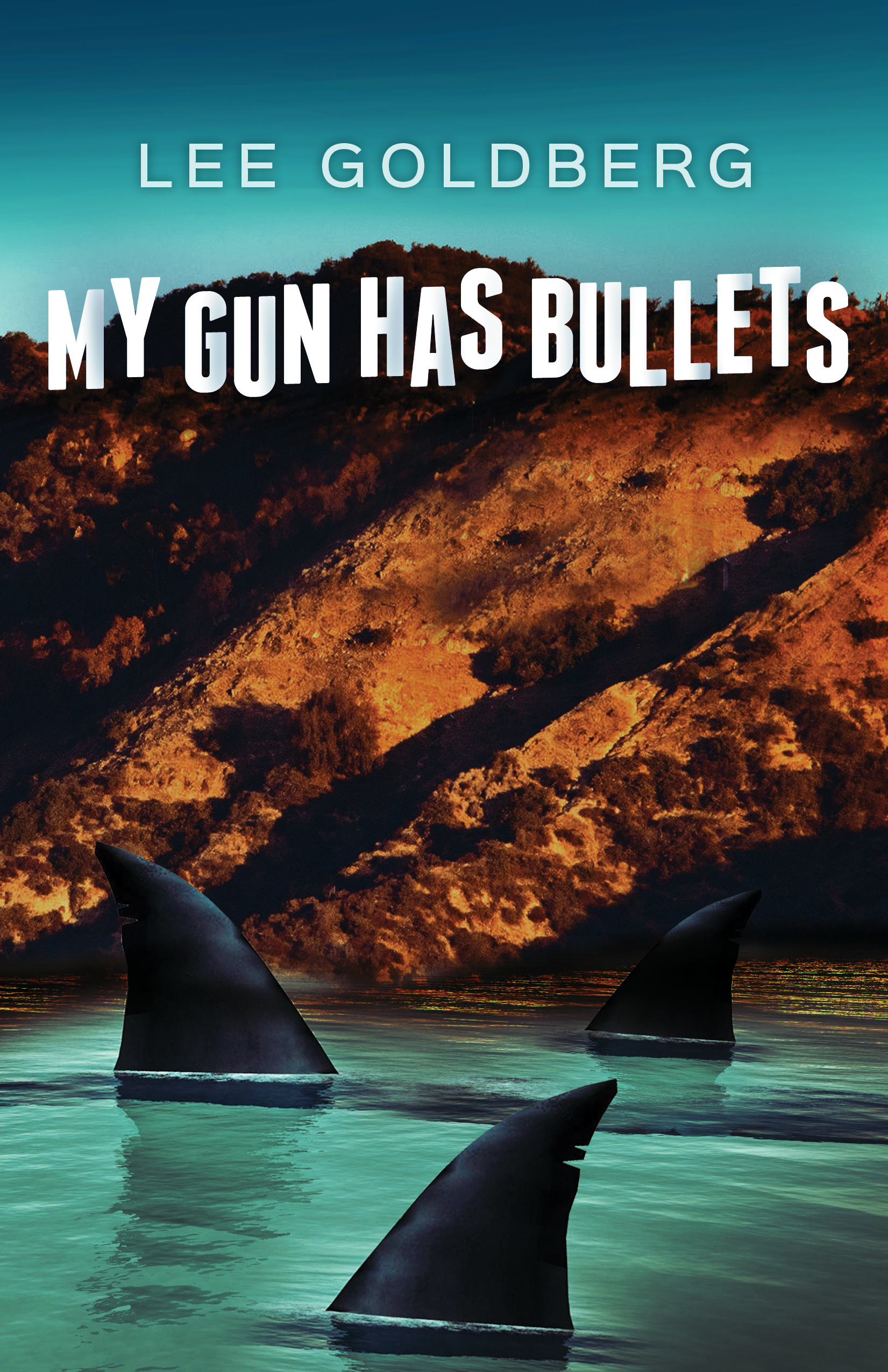 My Gun Has Bullets New Cover