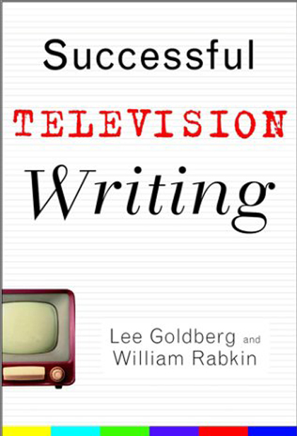 SuccessfulTelevisionWriting