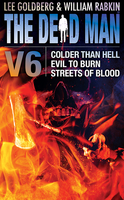 The Dead Man Volume 6