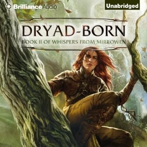 Dryad-Born audiobook