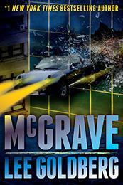 McGrave Cover