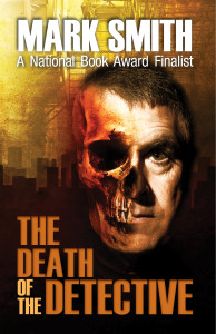 Death of the Detective Front Cover