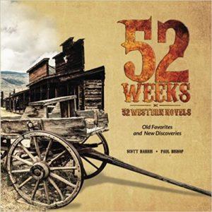 52 Weeks & 52 Western Novels