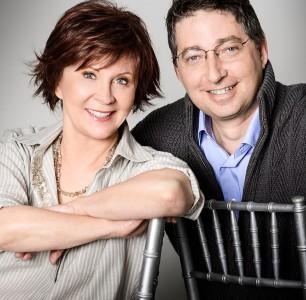 Lee & Janet Evanovich