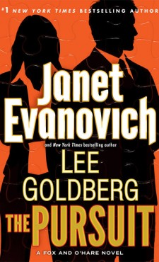 The Pursuit by Janet Evanovich and Lee Goldberg