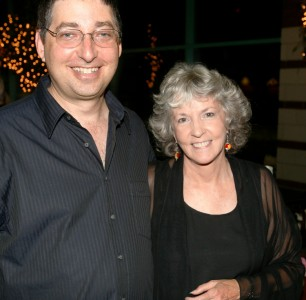 Lee and Sue Grafton