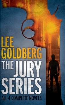 The Jury Series (Complete)
