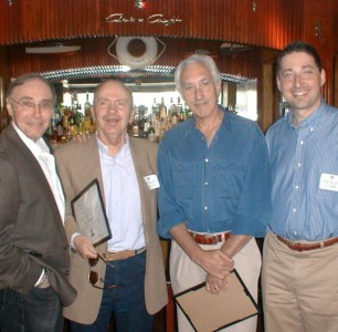 Bob Levinson, William Link, Stephen Bochco, Lee Goldberg