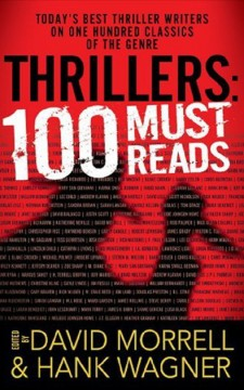Thrillers: 100 Must Reads